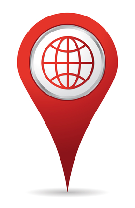 Location Icon, (C) oculo, Depositphotos.com