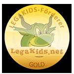 LegaKids-Fördersiegel